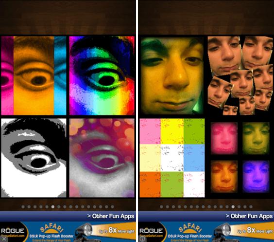 افضل 3 برامج للايفون لاضافة تاثيرات على صورك وفديوهاتك