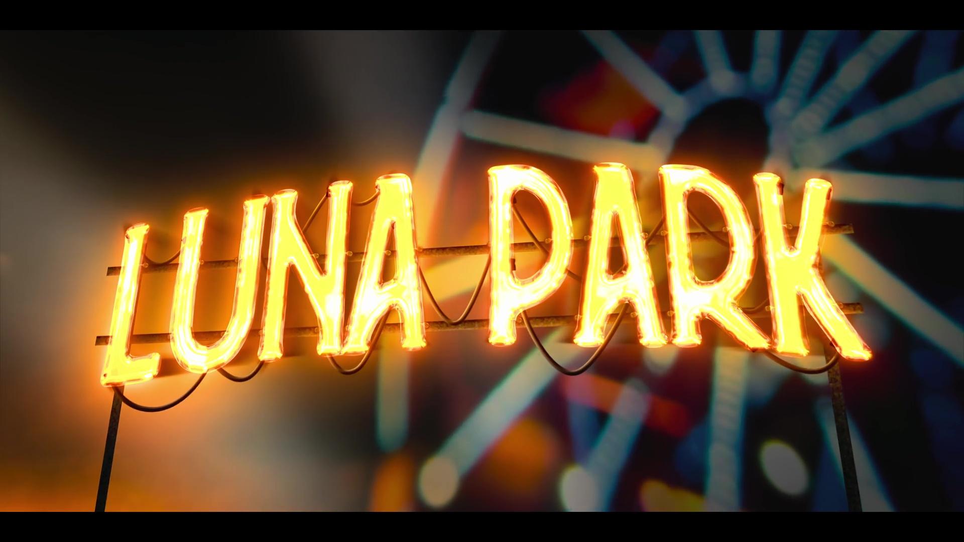 Luna Park (2021) Temporada 1 1080p WEB-DL Latino