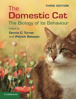 The Domestic Cat The Biology of its Behaviour 3rd Edition