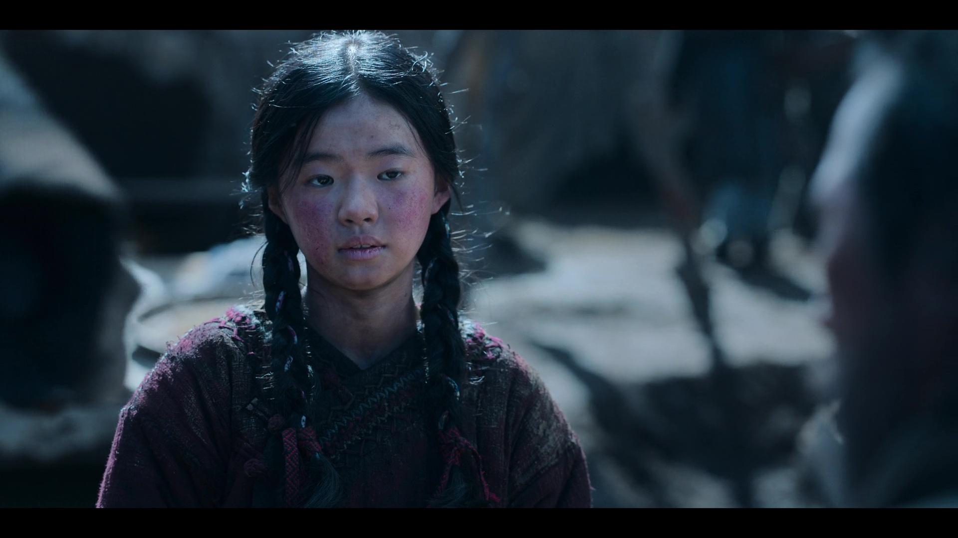 Kingdom: Ashin del norte (2021) 1080p WEB-DL Latino