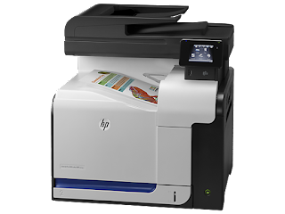 HP LaserJet M570dn Driver Download and Review