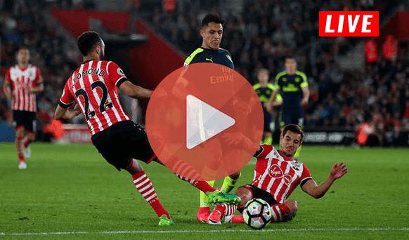 Live : arsenal-fc vs southampton-fc match en direct du 23/11/2019