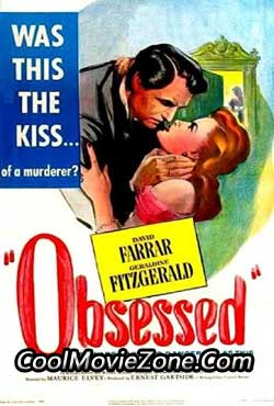 The Obsessed (1951)