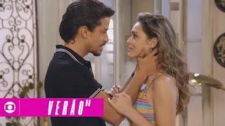 Verão 90: capítulo 48 da novela da Globo - 25/03/2019