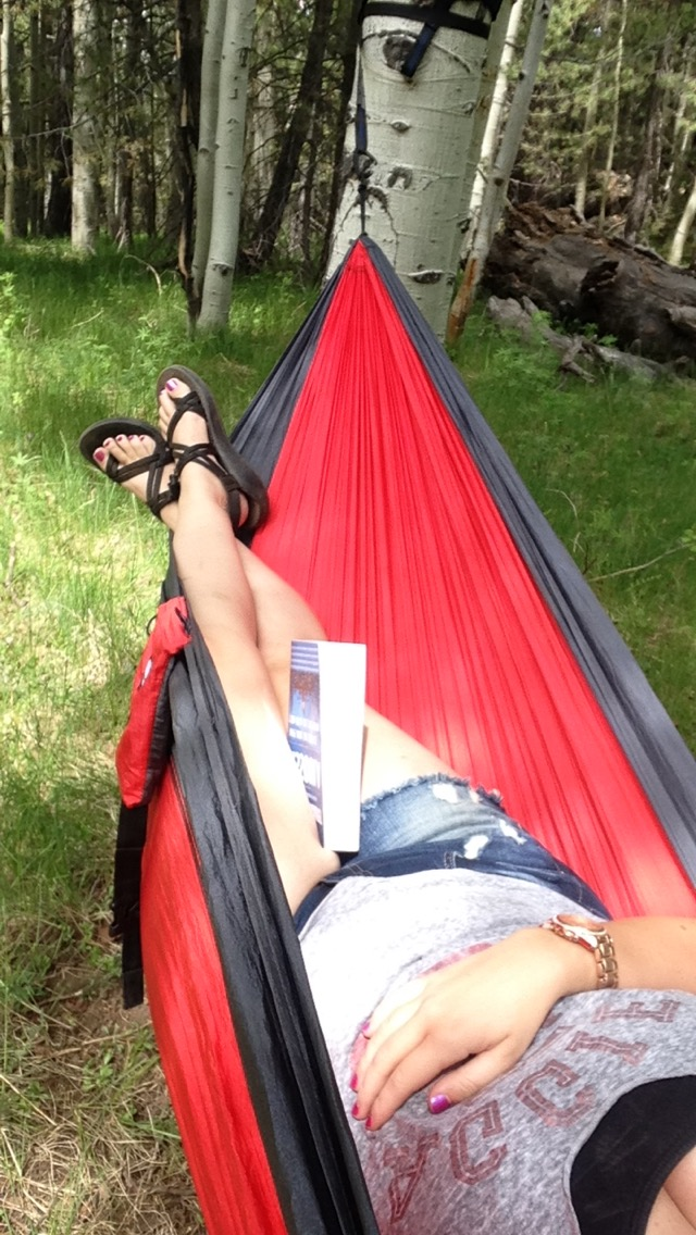 hammock with a view exploring northern arizona top 5 hammock spots