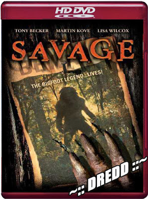 Savage 2011 Dual Audio BRRip 480p 150mb HEVC x265