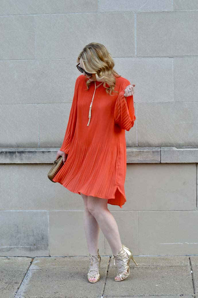 Nordstrom Dresses Under $100 @rachmccarthy7