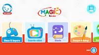 Magic Kinder: app per bambini a rischio sicurezza e violazione della privacy