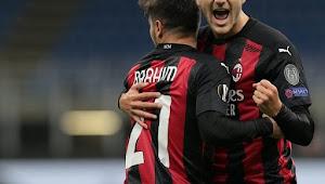Kehadiran Dalot dan Diaz di Milan Bikin Pioli Tersenyum
