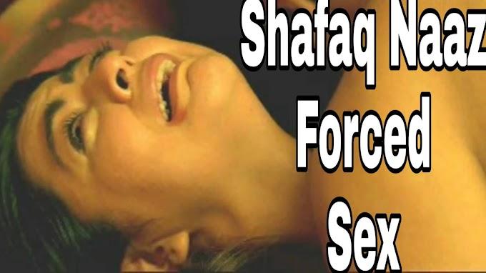 Shafaq Naaz sex scene - Halala s01ep06 (2020) HD 720p