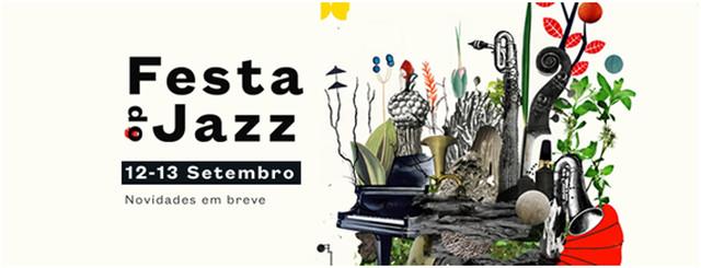 A Festa do Jazz realiza-se, pela primeira vez, no Centro Cultural de Belém e conta com uma parceria inédita com a RTP