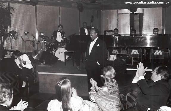 150 Night Club - Inaugurado em agosto de 1981 2b79f79890bec
