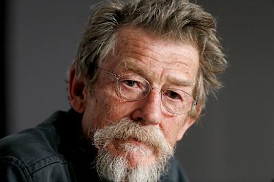 """""""Έφυγε"""" σε ηλικία 77 ετών ο John Hurt."""