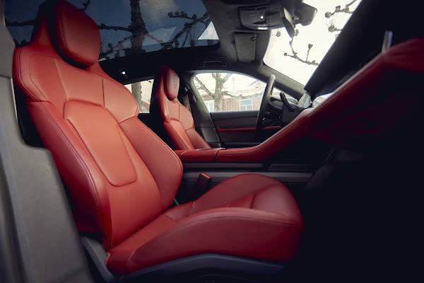 Porsche Taycan Cross Turismo chega ao Brasil - preço R$ 649.000