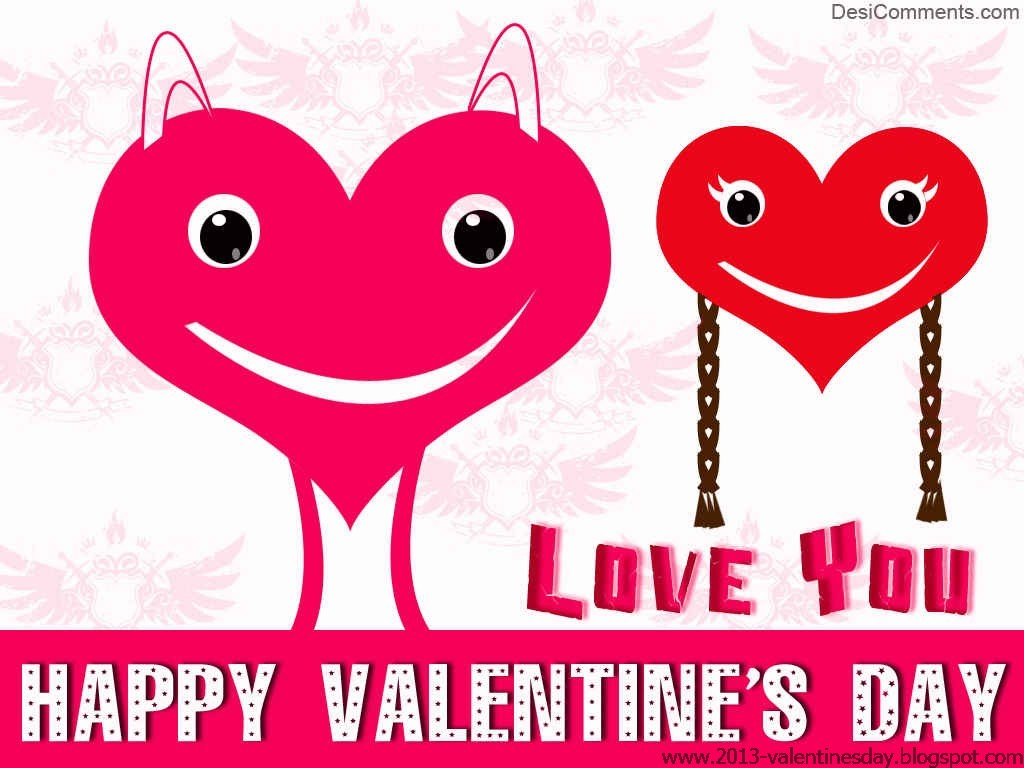 Valentines day Clip Art Collection 2013 | Online Quotes ...