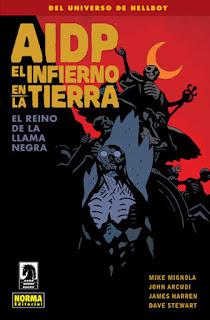 http://www.nuevavalquirias.com/comprar-aidp-26-el-infierno-en-la-tierra-el-reino-de-la-llama-negra.html