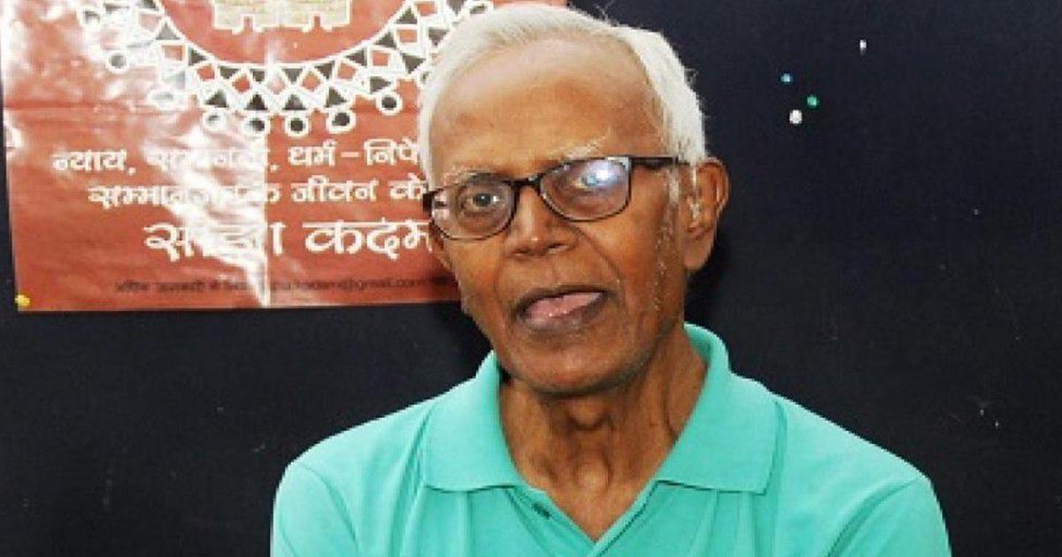 Tidak Bersalah, Kini Pastor Swamy Sakit Keras Di Penjara