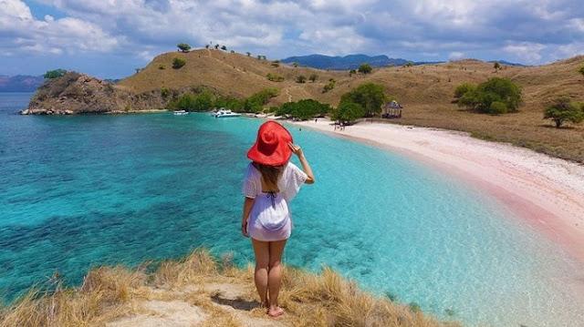 Tidak Diduga! 8 Pantai Di Lombok Timur ini Ternyata Sangat Unik