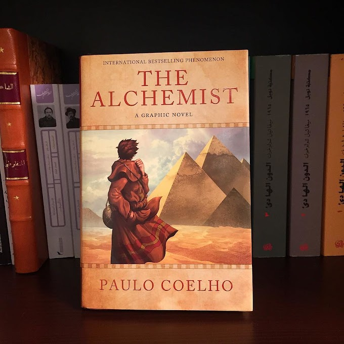 'The Alchemist'- An Illuminating Manual to Your Dreams