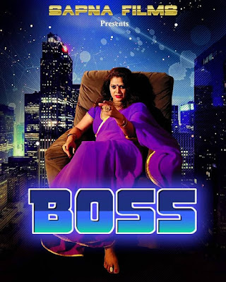 Boss Nue Flix web series Wiki, Cast Real Name