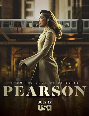 Pearson USA Network