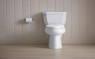 Αυτό είναι το ΜΕΓΑΛΟ λάθος που κάνουν οι περισσότεροι με την τουαλέτα