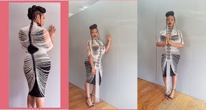 Checkout These Adorable New Pictures Of Yemi Alade