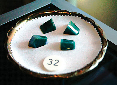 high end jadeite jade trade at the emporium
