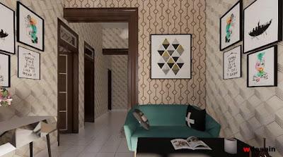 rumah minimalis sederhana tapi mewah - desain rumah minimalis