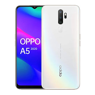 سعر و مواصفات Oppo A5 2020 مميزات و عيوب