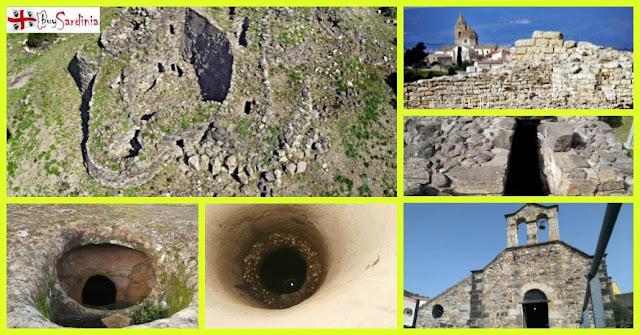 FOTO ARCHEO TOUR MAGICA SARDEGNA