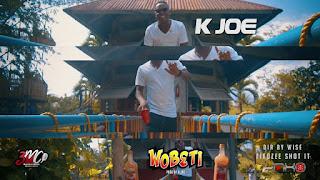 K Joe x Edicta x Cashood x Ladonati - Wob3ti (Official Video)