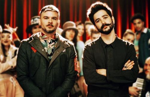 Camilo & Pedro Capo - Tutu