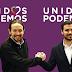 El PSOE se quitó la careta y es la hora de Unidos Podemos.
