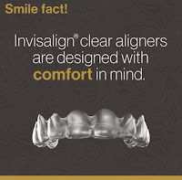 straightening teeth in milton keynes with less aches and pains