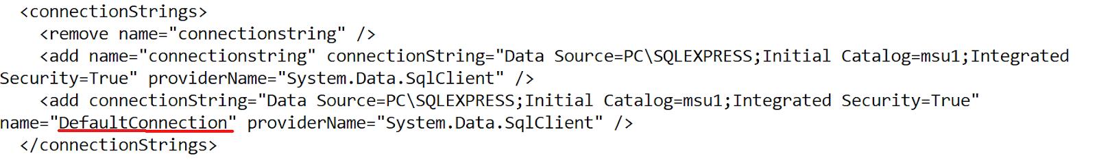 remote SQL Server Database
