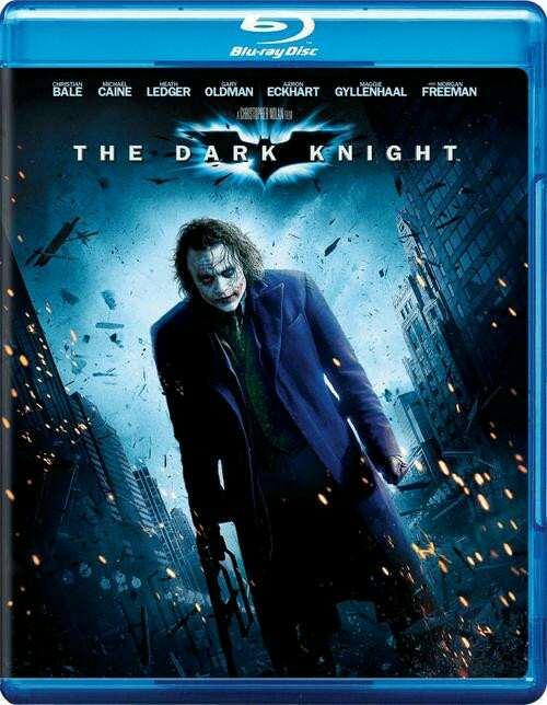 The Dark Knight Full Hindi Dual Audio 720p Hd Download