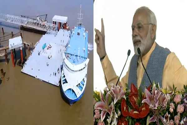 pm-narendra-modi-started-ghogha-dahej-ro-ro-feri-service-in-hindi