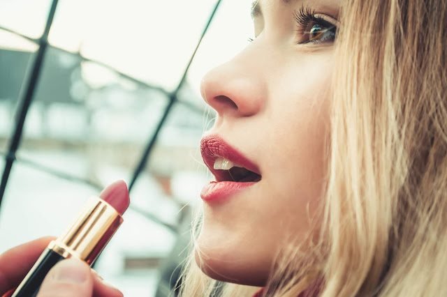 The Best Organic Lipstick For Me