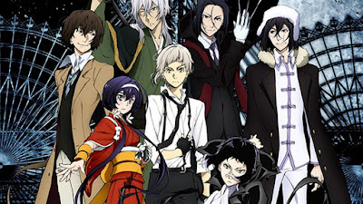 Descargar Bungou Stray Dogs 3rd Season Capitulo 10 / ?? [MEGA-MF]