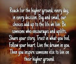 Positive Uplifting Quotes