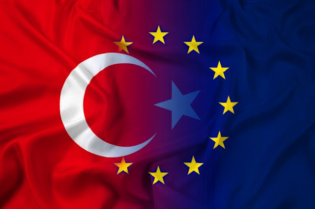 Η Ευρώπη δεν έχει λάβει μέτρα κατά της Τουρκίας, αδαής ο Κατρούγκαλος