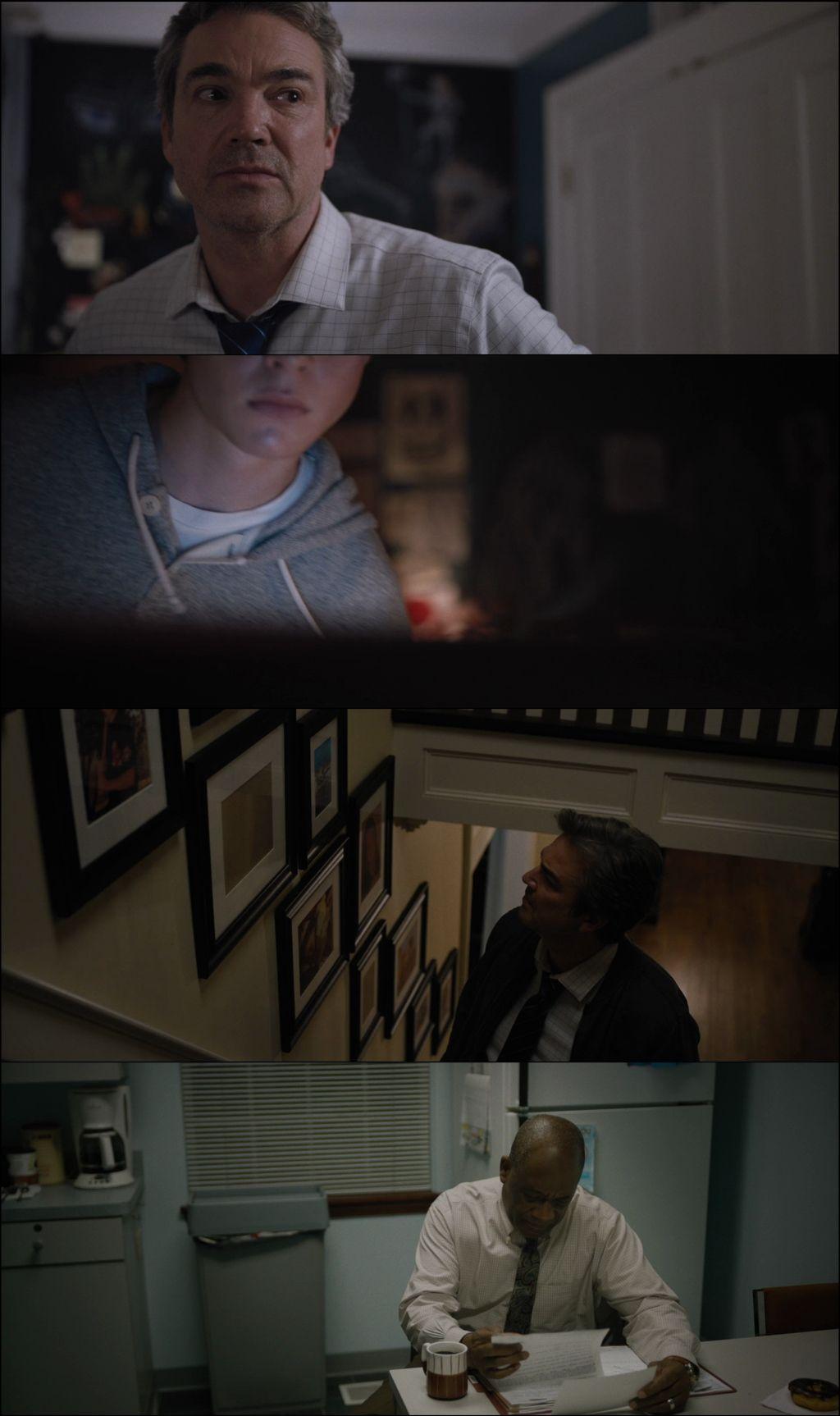 Te veo (2019) HD 720p Latino