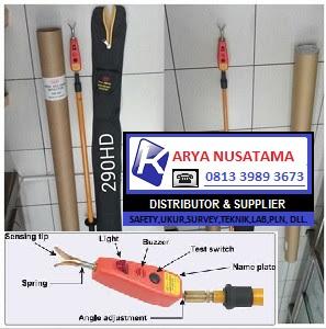 Jual Hight Voltage Detector SEW 290 HD di Jombang