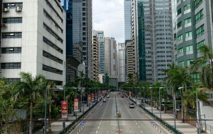Gov't eyes 15 to 20-day Luzon lockdown extension