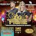 Sábado Prime com Sialison Melo e Vanessa Aguiar no Prime Club, em Ruy Barbosa