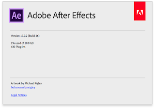Adobe After Effects macOS