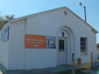Oficina postal en Nocatee