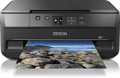 Epson Expression XP-510 Printer Driver Download