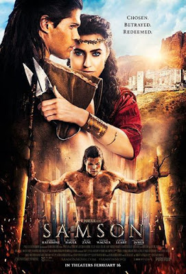 Samson 2018 DVD R1 NTSC Latino